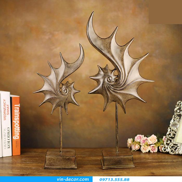 Địa chỉ bán đồ trang trí nội thất đồ decor ấn tượng tại Hà Nội 25