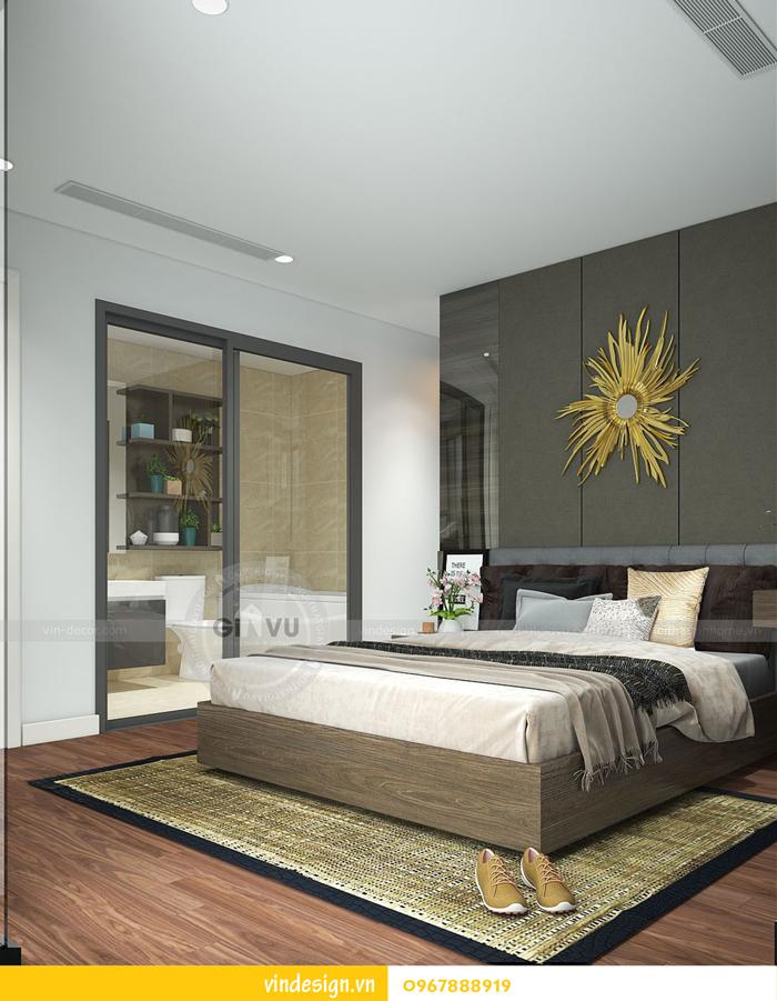 thiết kế nội thất chung cư imperia garden 09