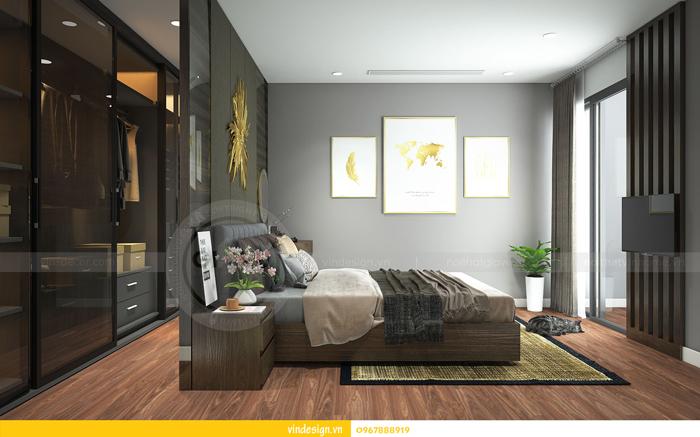 thiết kế nội thất chung cư imperia garden 10