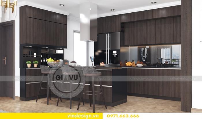 thiết kế nội thất Park 9 căn 12a Call 0971663666 03