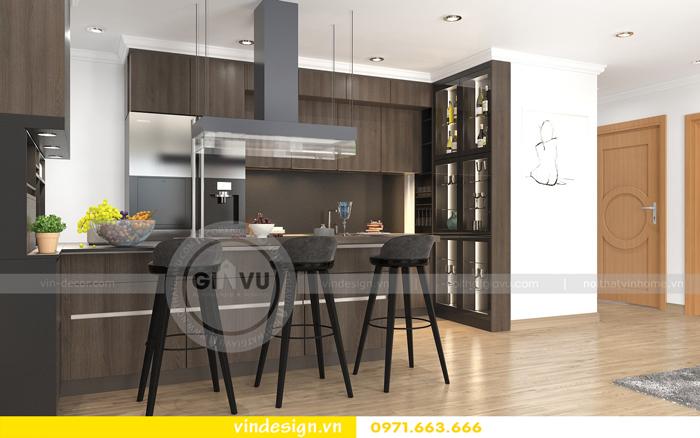 thiết kế nội thất Park 9 căn 12a Call 0971663666 04