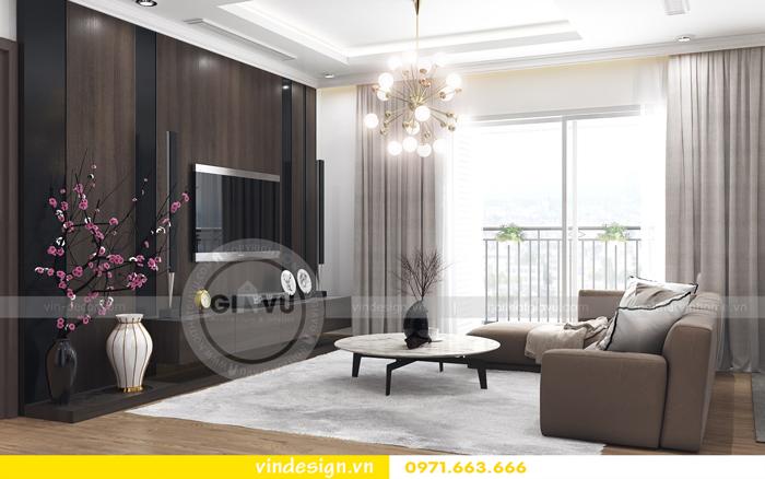 thiết kế nội thất Park 9 căn 12a Call 0971663666 05