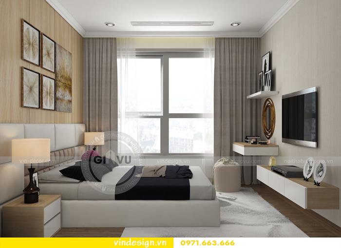 thiết kế nội thất Park 9 căn 12a Call 0971663666 09