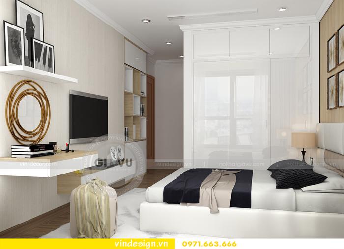 thiết kế nội thất Park 9 căn 12a Call 0971663666 10