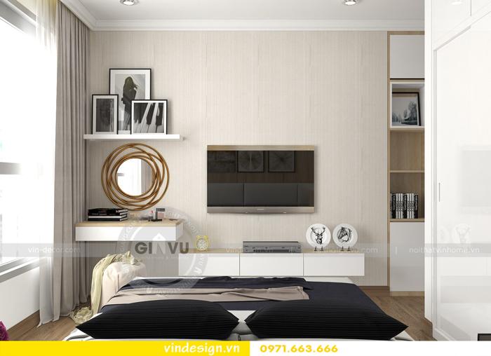 thiết kế nội thất Park 9 căn 12a Call 0971663666 12
