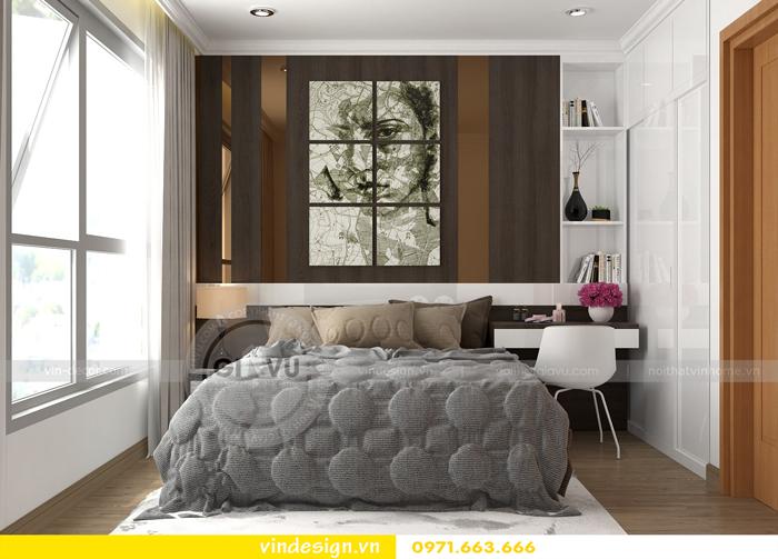 thiết kế nội thất Park 9 căn 12a Call 0971663666 13