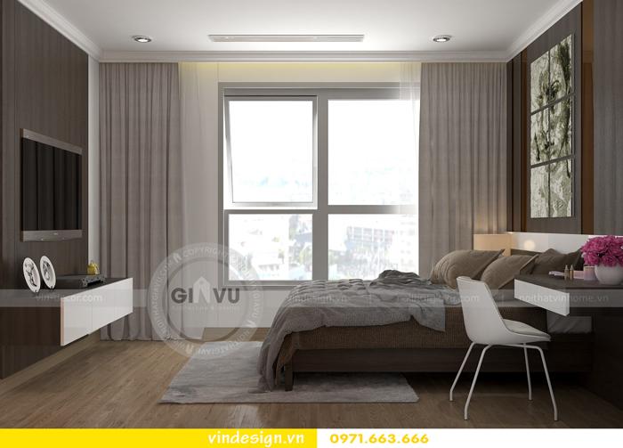 thiết kế nội thất Park 9 căn 12a Call 0971663666 15