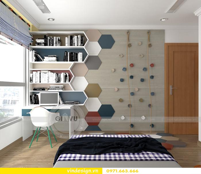 thiết kế nội thất Park 9 căn 12a Call 0971663666 16