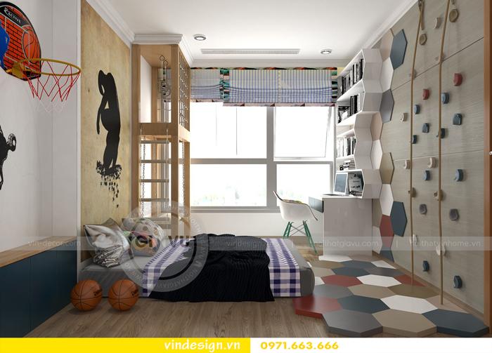 thiết kế nội thất Park 9 căn 12a Call 0971663666 17
