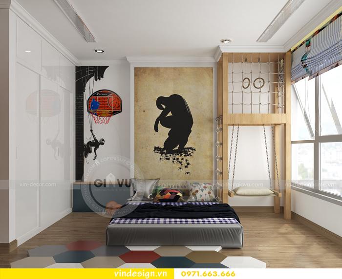 thiết kế nội thất Park 9 căn 12a Call 0971663666 18