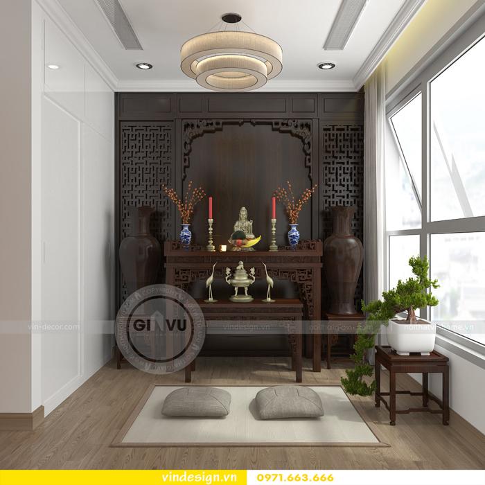 thiết kế nội thất Park 9 căn 12a Call 0971663666 20