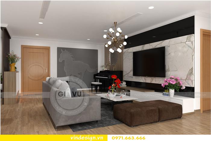 thiết kế nội thất park hill premium nhà anh tường park 10 03