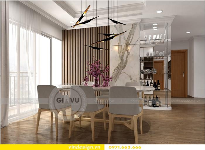 thiết kế nội thất park hill premium nhà anh tường park 10 09