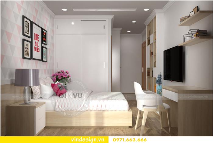 thiết kế nội thất park hill premium nhà anh tường park 10 13