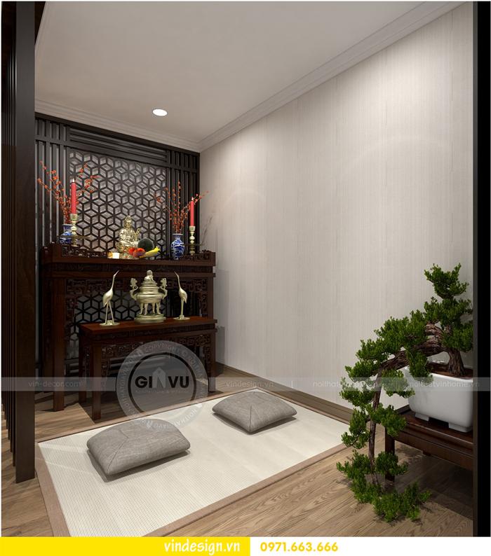 thiết kế nội thất park hill premium nhà anh tường park 10 25