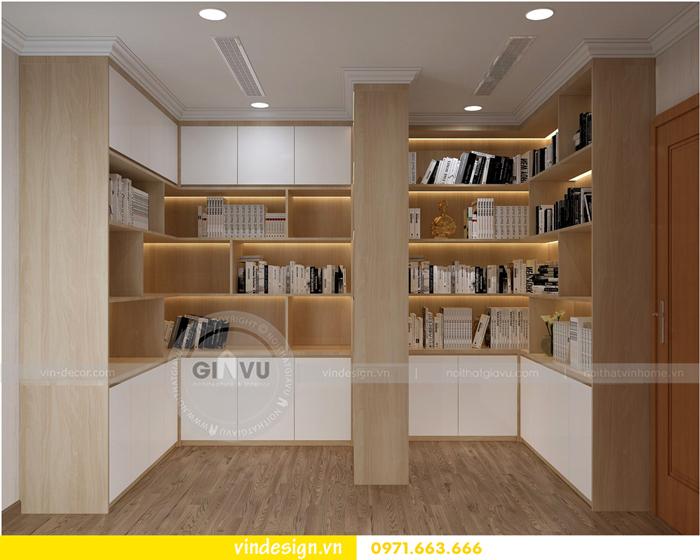 thiết kế nội thất park hill premium nhà anh tường park 10 27