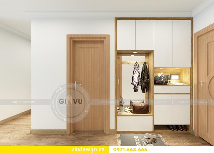 Thiết kế nội thất Park Hill Premium nhà chị Thúy Park 10 02