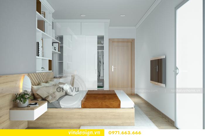 Thiết kế nội thất Park Hill Premium nhà chị Thúy Park 10 13