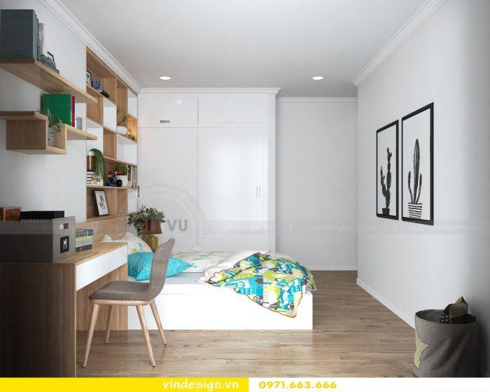 Thiết kế nội thất chung cư gardenia tòa A1 căn 11 số 10