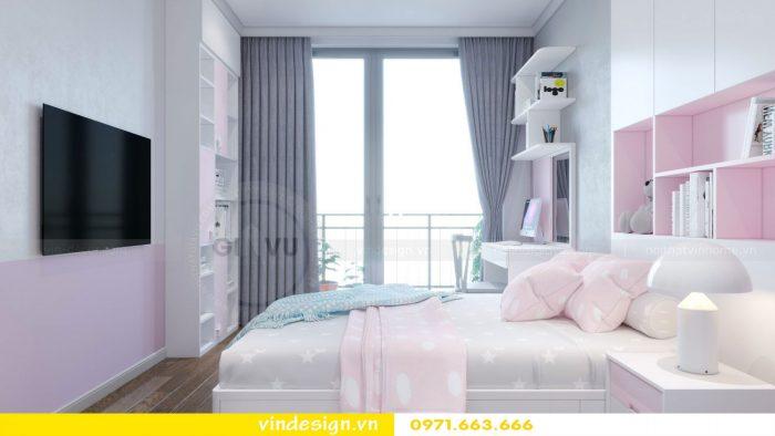 Thiết kế nội thất chung cư gardenia tòa A1 căn 11 số 20