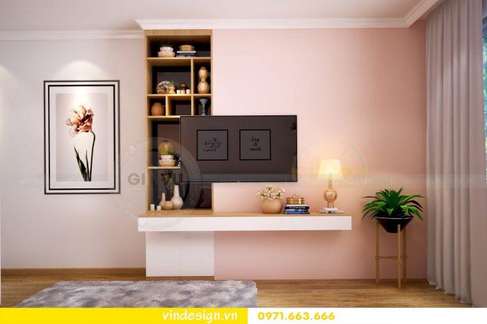 Thiết kế nội thất chung cư gardenia tòa A1 căn 12A số 10