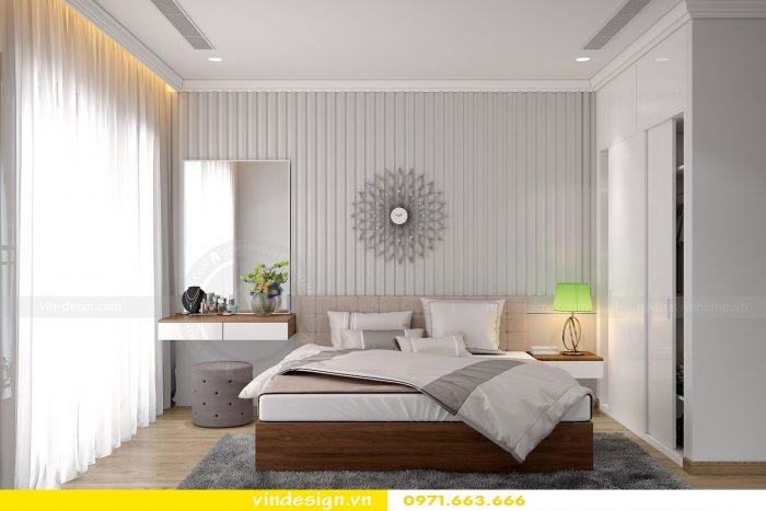 Thiết kế nội thất chung cư gardenia tòa A1 căn 17 số 5
