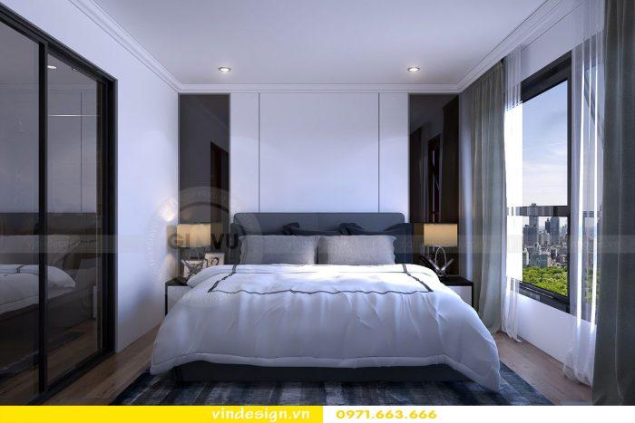 Thiết kế nội thất chung cư gardenia tòa A1 căn 19 số 13
