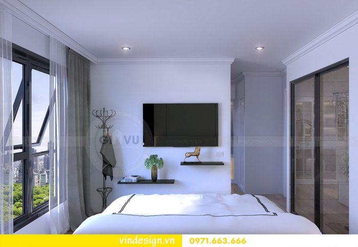 Thiết kế nội thất chung cư gardenia tòa A1 căn 19 số 14