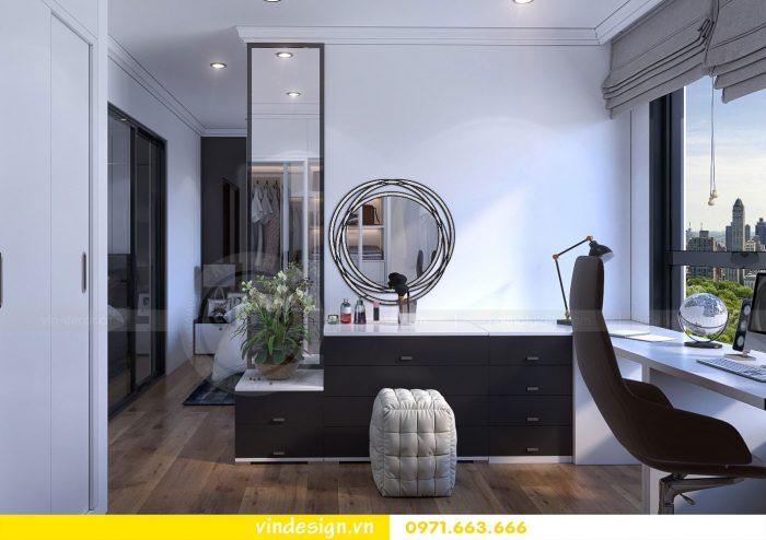 Thiết kế nội thất chung cư gardenia tòa A1 căn 19 số 15