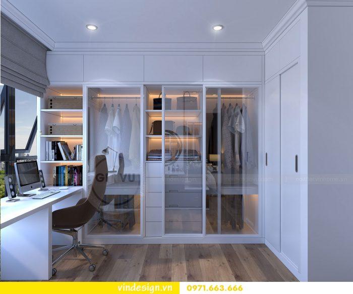 Thiết kế nội thất chung cư gardenia tòa A1 căn 19 số 16