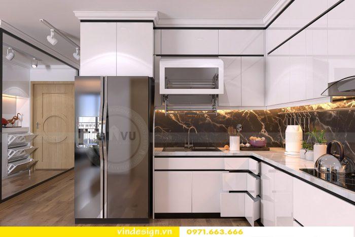 Thiết kế nội thất chung cư gardenia tòa A1 căn 19 số 7