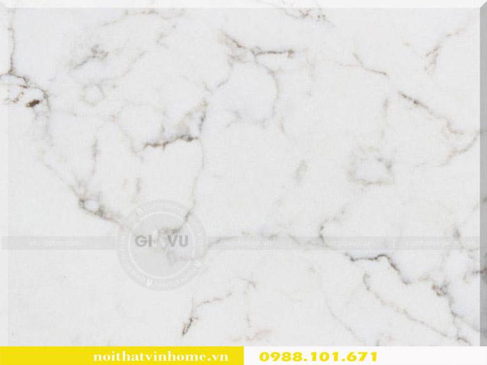 Đá nhân tạo Vicostone Statuario BQ8628 view 1