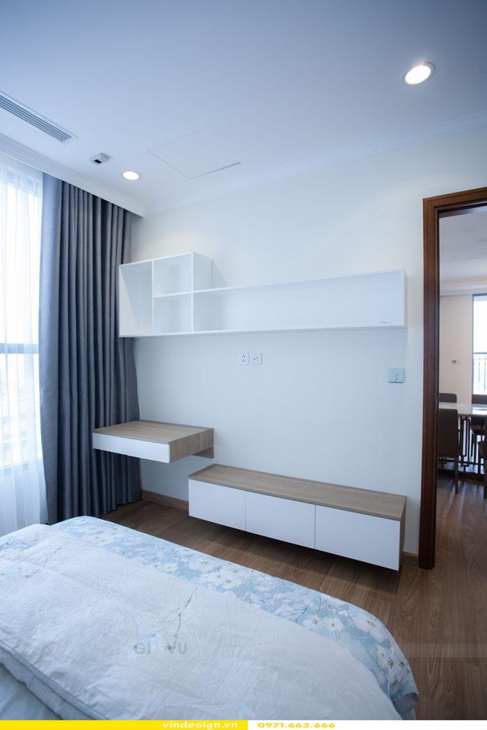 Hoàn thiện nội thất chung cư Park Hill 9 căn 15 chị Hà 10