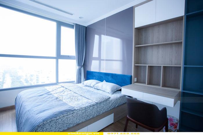 Hoàn thiện nội thất chung cư Park Hill 9 căn 15 chị Hà 11