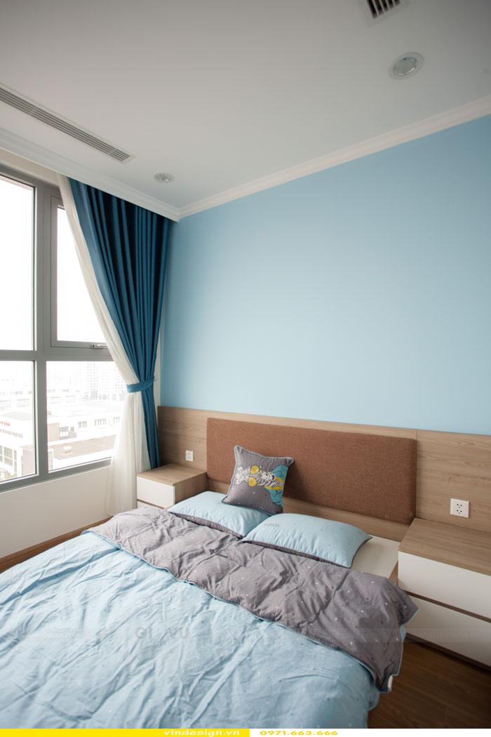 Hoàn thiện nội thất chung cư Park Hill 9 căn 15 chị Hà 16