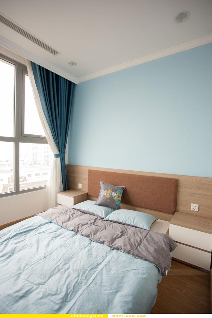 Hoàn thiện nội thất chung cư Park Hill 9 căn 15 chị Hà 17