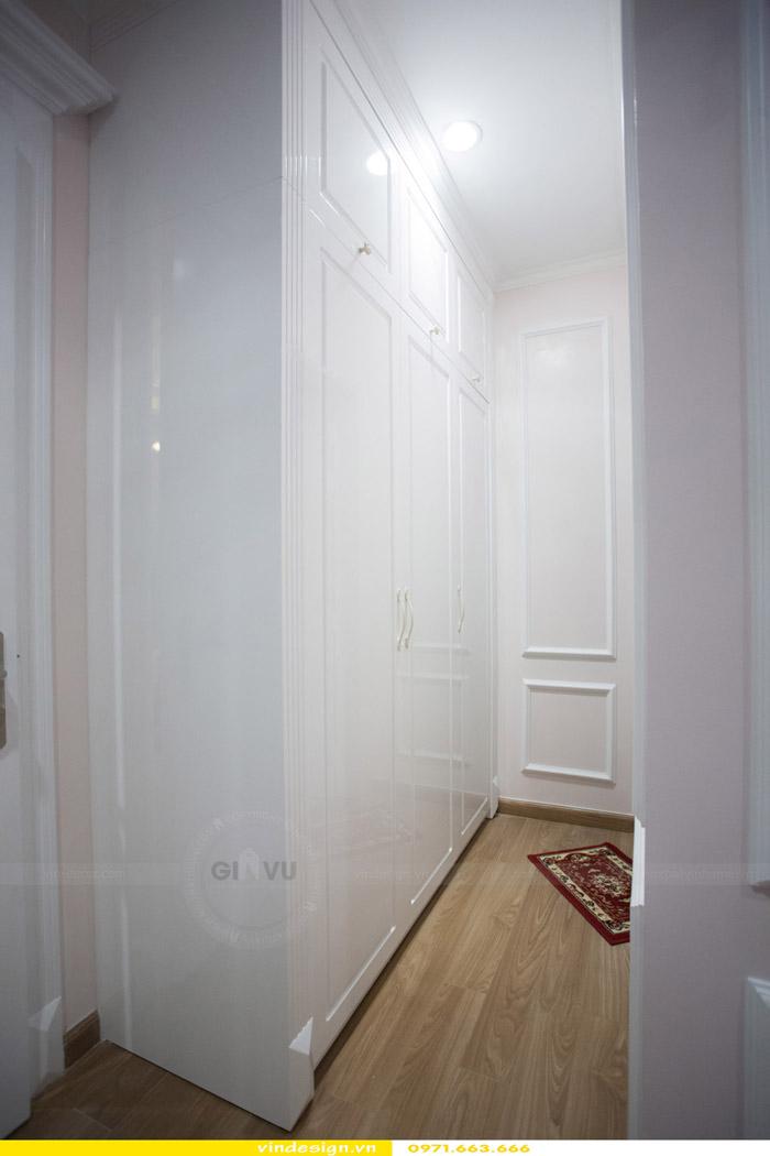Thi công thực tế chung cư Park Hill 11 căn 05 nhà anh Tuấn 13