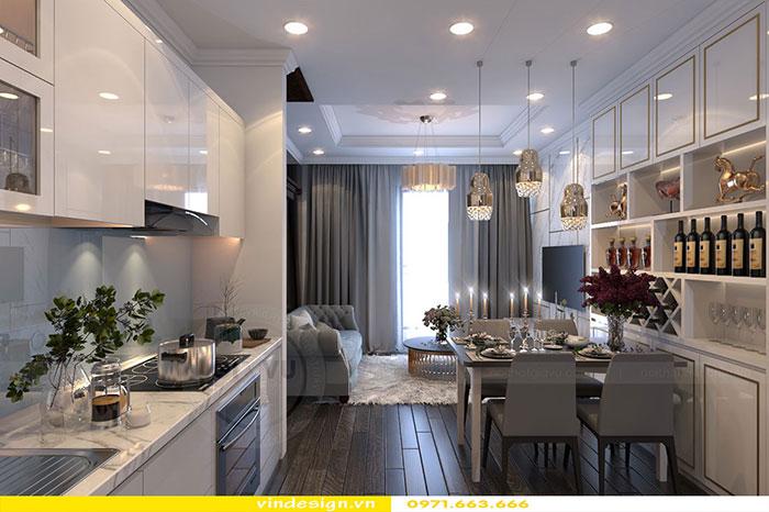 8 mẫu thiết kế nội thất phòng khách HOT nhất 2018 view 4