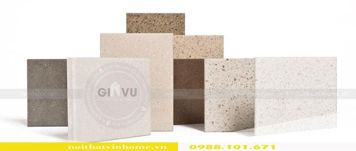 Địa chỉ bán đá Vicostone uy tín, chất lượng 4