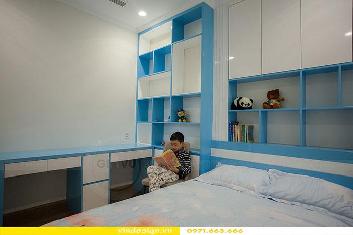 Hoàn thiện nội thất căn hộ Park Hill 11-09 nhà anh Khôi 10