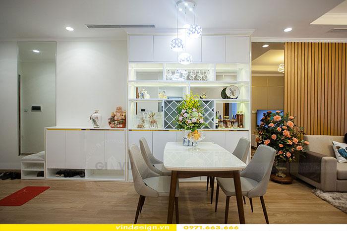 Hoàn thiện nội thất căn hộ Park Hill 11-09 nhà anh Khôi 3