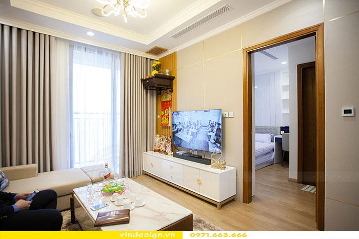 Hoàn thiện nội thất căn hộ Park Hill 11-09 nhà anh Khôi 6