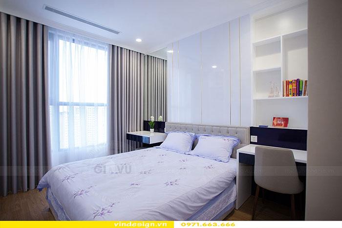 Hoàn thiện nội thất căn hộ Park Hill 11-09 nhà anh Khôi 7