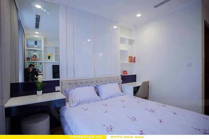 Hoàn thiện nội thất căn hộ Park Hill 11-09 nhà anh Khôi 8