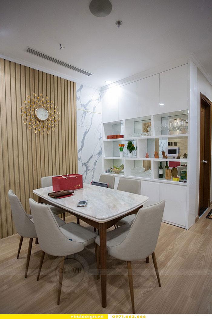 Hoàn thiện nội thất chung cư Park 11 căn 02 nhà anh Trường 3