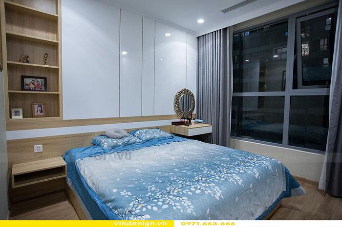 Hoàn thiện nội thất chung cư Park 11 căn 02 nhà anh Trường 7