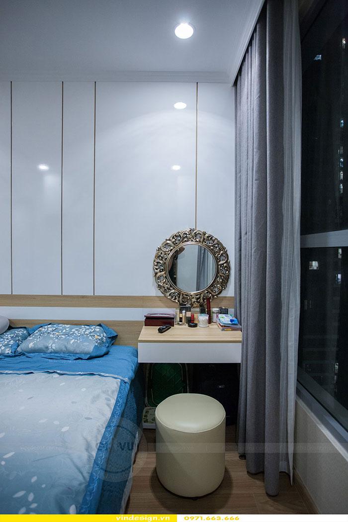 Hoàn thiện nội thất chung cư Park 11 căn 02 nhà anh Trường 8