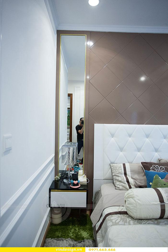 Hoàn thiện nội thất Park Hill 11 căn 03 ngủ nhà chị Tuyết 11