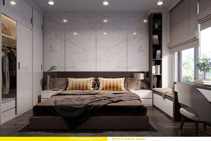 Thiết kế nội thất Gardenia căn 3 phòng ngủ 12