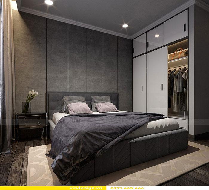 Thiết kế nội thất Gardenia căn 3 phòng ngủ 8